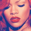 California King Bed - Rihanna