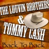 I Don't Believe You've Met My Baby - The Louvin Brothers