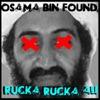 Osama Bin Found