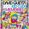 Memories - David Guetta