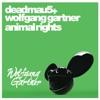 Animal Rights - Deadmau5 & Wolfgang Gartner