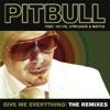 Give Me Everything - Pitbull feat. Ne-Yo, Afrojack & Nayer