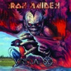Don't Look to the Eyes of the Stranger - Iron Maiden