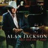 Like Red on a Rose - Alan Jackson