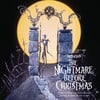 Jack's Obsession - The Nightmare Before Christmas