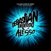 Calling (Lose My Mind) - Ingrosso & Alesso