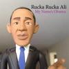 My Name's Obama