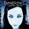 Imaginary - Fallen - Evanescence