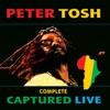 Johnny B Goode - Peter Tosh
