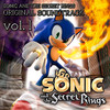 Seven Rings in Hand - Sonic and the Secret Rings