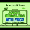 Super Mario Land with Lyrics
