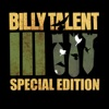 White Sparrows - Billy Talent