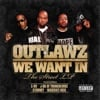 Hunger Pains - Outlawz