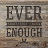 Ever Enough Cover Art
