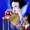 Whistle While You Work - Snow White and the Seven Dwarfs