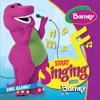 I Love You - Barney