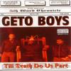 Six Feet Deep - Geto Boys