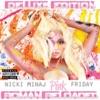 Come On a Cone - Nicki Minaj