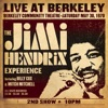 Purple Haze (Live) - The Jimi Hendrix Experience