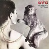 Belladonna - UFO