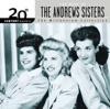 Boogie Woogie Bugle Boy - The Andrews Sisters