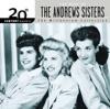 Boogie Woogie Bugle Boy - The Andrews Sisters