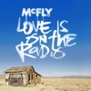 Love Is On the Radio