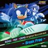 Free (Crush 40 Version) - Sonic Free Riders