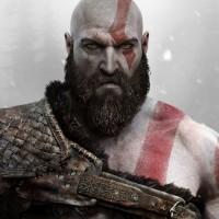 Kratos (God Of War Series)