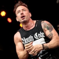 Dillinger Escape Plan's singer Greg Puciato defecated into a carrier bag and threw it into the crowd at the Reading Festival 2002