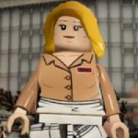 Beth the Waitress