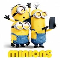 Minions -  $1,159,398,397