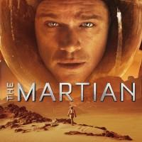 The Martian - $626,359,174