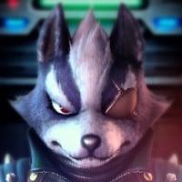 Wolf O'Donnell - Star Fox