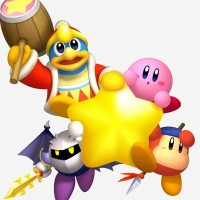 Characters Like Knuckle Joe, Marx, Bandana Waddle Dee and Etc Needs to Be Added