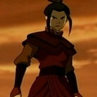 Azula (Avatar: The Last Airbender)