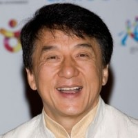 Jackie Chan (Armour of God)