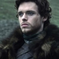 Robb Stark (Richard Madden) - Game of Thrones