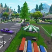 Pleasant Park