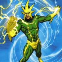 Electro (Spiderman)