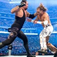 Shawn Michaels vs The Undertaker - WrestleMania XXV