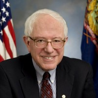 White people don't know what it means to be poor - Bernie Sanders