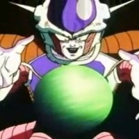 Frieza conquers entire galaxies