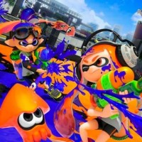 Splatoon Battle Arena