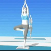 Wii Fit Spa