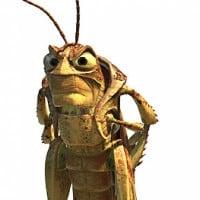 Hopper - A Bug's Life