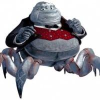 Henry Waternoose III - Monsters Inc.