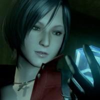 Ada Wong - Resident Evil series
