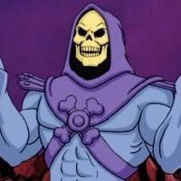 Skeletor - He-Man