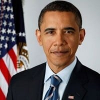 Barack Obama as President of the United States